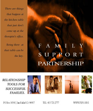 Family Support Partnership